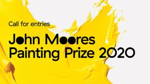 Apply for the John Moores Painting Prize 2020. Open Calls and Art Opportunities by ArtRabbit