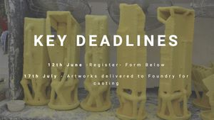 London Bronze Casting New Editions Open Call