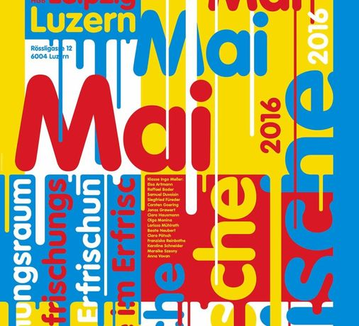 100 Best Posters 16. Germany Austria Switzerland