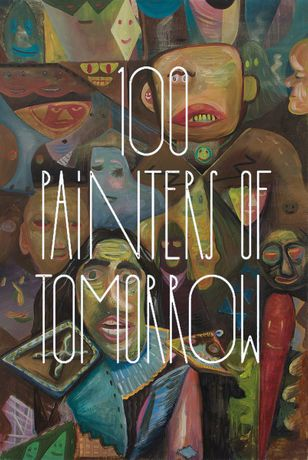 100 Painters of Tomorrow - London: Image 0