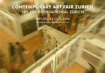 ART FAIR ZURICH