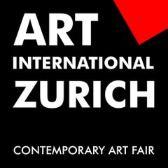 Logo of Art International Zurich