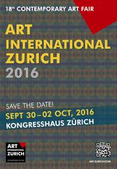 Poster of Art Fair Zurich