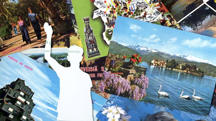 a celebration of sides, 2019, Paul Tarragó, HD video still