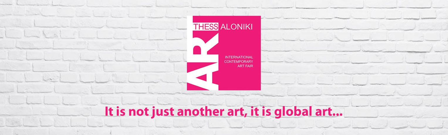 1st Art-Thessaloniki International Contemporary Art Fair: Image 0