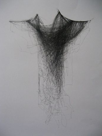 2012 One Church Street Gallery Drawing Open Submission - Selected Artists: Image 0