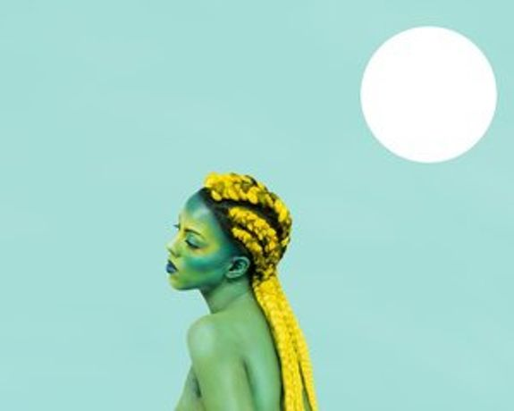 Juliana Huxtable, Untitled,  2014 (detail), Photograph, color © Courtesy the artist