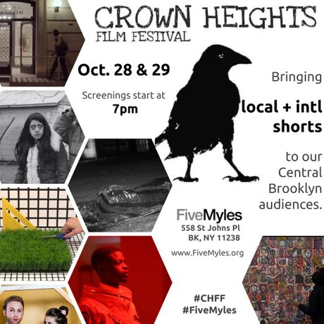2016 Crown Heights Film Festival: Image 0