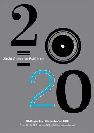 20/20 collective exhibition: Image 0