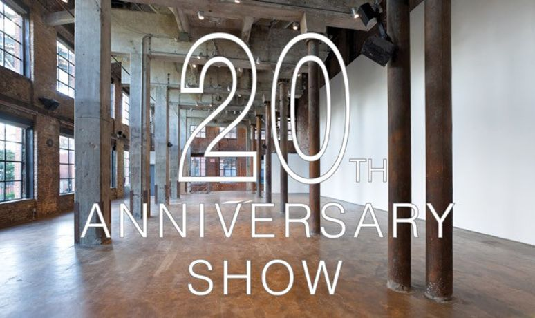 20th Anniversary Show: Image 0