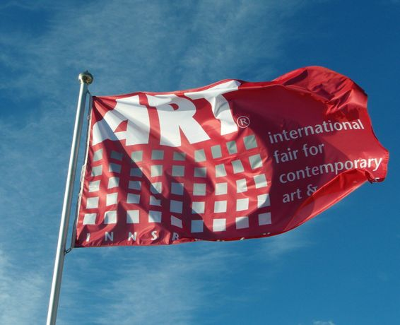 21st ART Innsbruck - international fair for contemporary art and antiques: Image 1