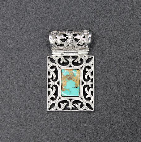 25 centuries of Persian Architecture and Persian Motifs in Jewellery: Image 3