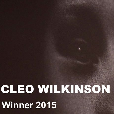 Winner of the 1st OnPaper Award 2015: Cleo Wilkinson