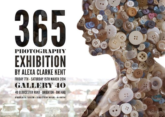 365 - Photography Exhibition by Alexa Clarke Kent: Image 0