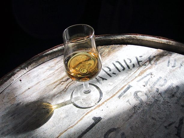 'No Foreign Land' Scotch Whisky Experience: Image 0