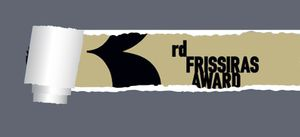 3rd Frissiras Award for European Painting