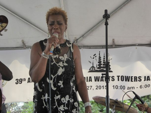 42nd Annual Simon Rodia Watts Towers Jazz Festival: Image 0