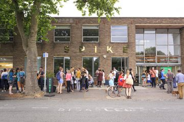Spike Print Studio, Bristol (UK)
