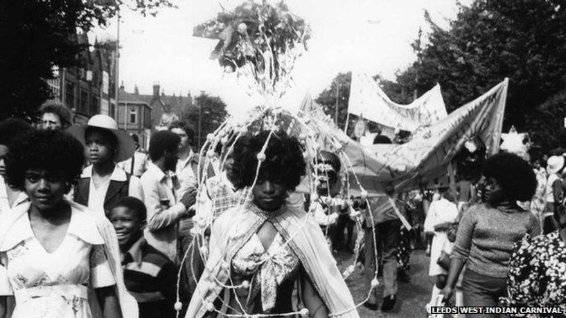 50 Years of Leeds West Indian Carnival: Image 0