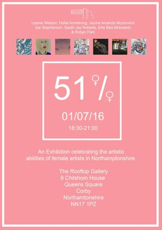 51% 'female showcase': Image 0