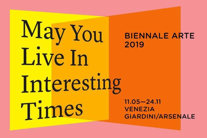 58th Venice Biennale: May You Live In Interesting Times: Image 0