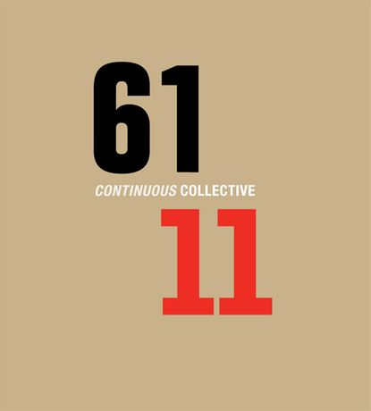 61/11 Continuous Collective: BDP at 50: Image 0