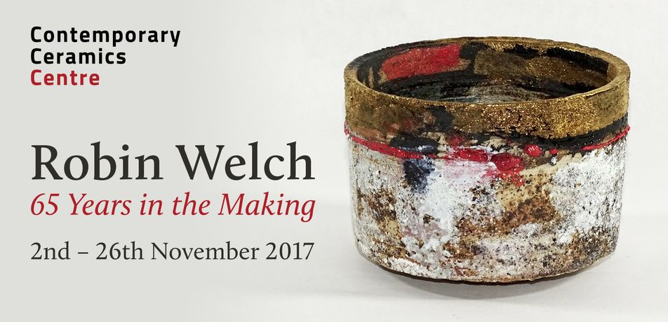 '65 Years In The Making' - new work by Robin Welch: Image 0