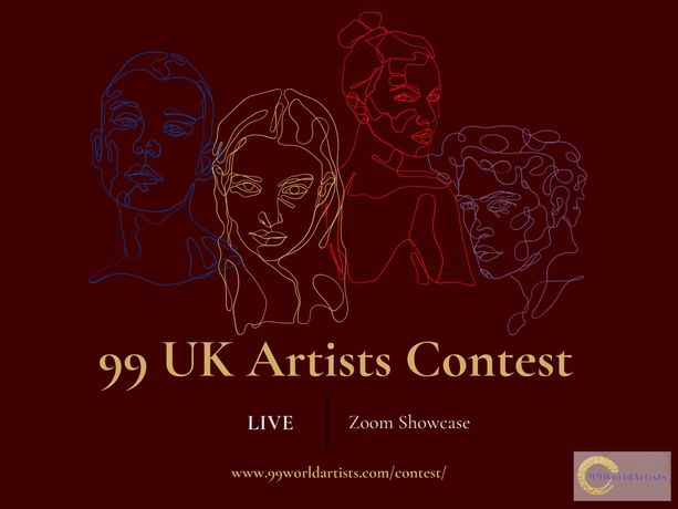 99 UK Art Contest - Finals: Image 0