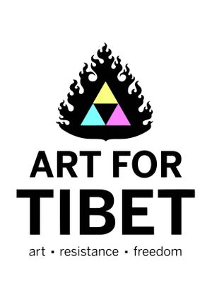 9th annual Art for Tibet benefit auction