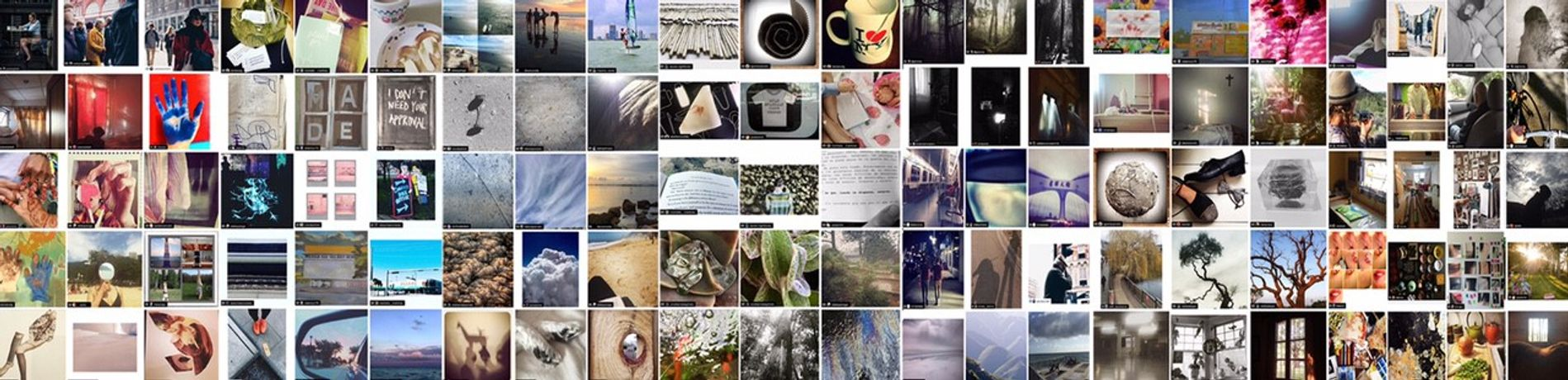 #9TOPICS _ An Instagram-Based Project Presented by TRIAD: Image 0