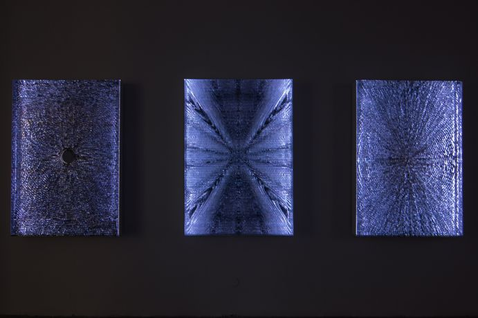 Ašot Haas: Resonance of Sound: Image 1