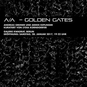 A / A – Golden Gates