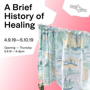 A Brief History of Healing