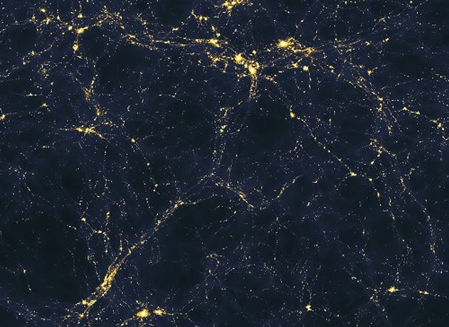 A Brief Tour of the Universe by Dr Andrew Pontzen for James Clar's ALL EVERYTHING: Image 0