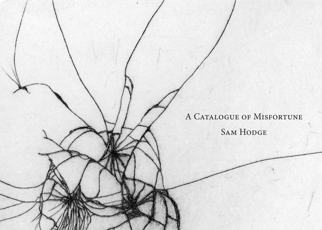 A Catalogue of Misfortune: Image 0