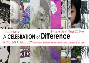 A Celebration of Difference