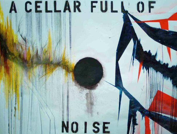 A Cellarful of Noise: Image 0