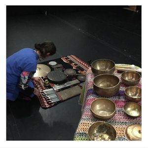 A Concert of Improvised Sound