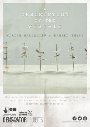 A Description of the Visible