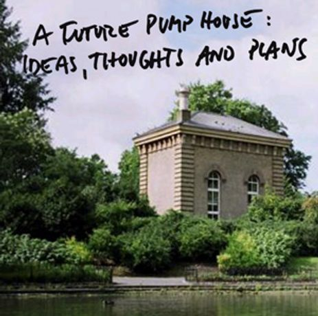 A Future Pump House: Ideas, Thoughts and Plans: Image 0