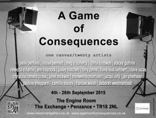 A Game of Consequences at The Exchange