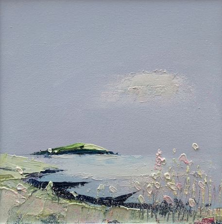 Barry Kelly - Burgh Island Rest