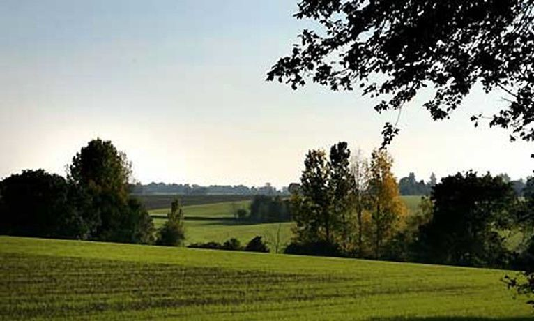 A Green & Pleasant Land? Rural Life in Art: Image 0