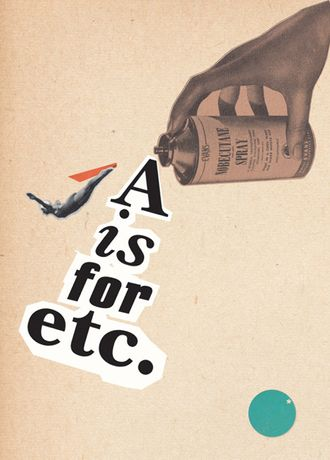 A is for Etc: Image 0