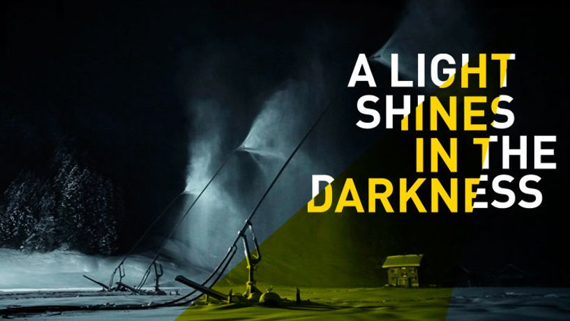 A Light Shines In The Darkness: Image 0