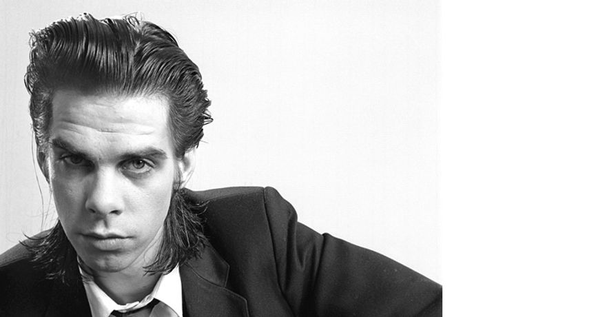 A Little History: Nick Cave & Cohorts, 1981 - 2013: Image 0