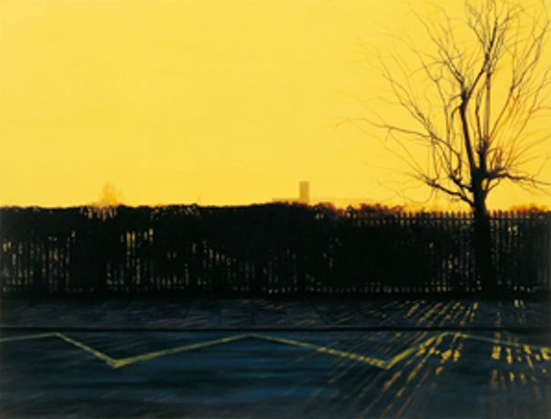 A Night In With George Shaw: Image 0