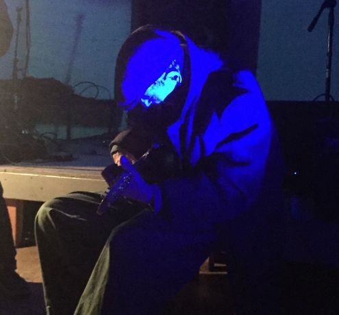 A Night of Fearless Guitar at the Windjammer: Image 1