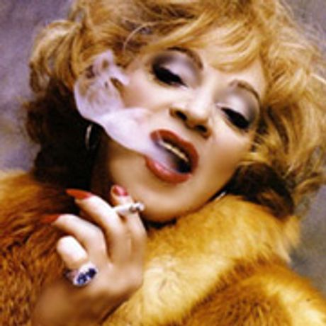 A NIGHT WITH ANDY WARHOL SUPERSTARS: Holly Woodlawn, Mary Woronov and Bibbe Hansen: Image 0
