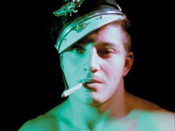 A night with Kenneth Anger: Image 0
